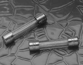 Bussmann / Eaton - BK/MDL-8/10-R - Glass Fuse