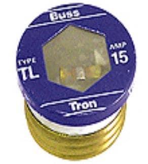 Bussmann / Eaton - LKN-60 - Specialty Fuses